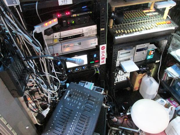 CD、MD、カセットテープ、DVD、VHS